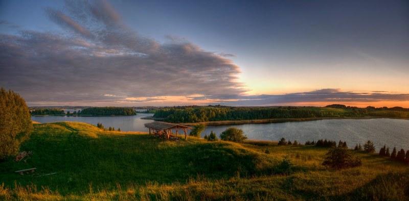санатории белоруссии браславские озера